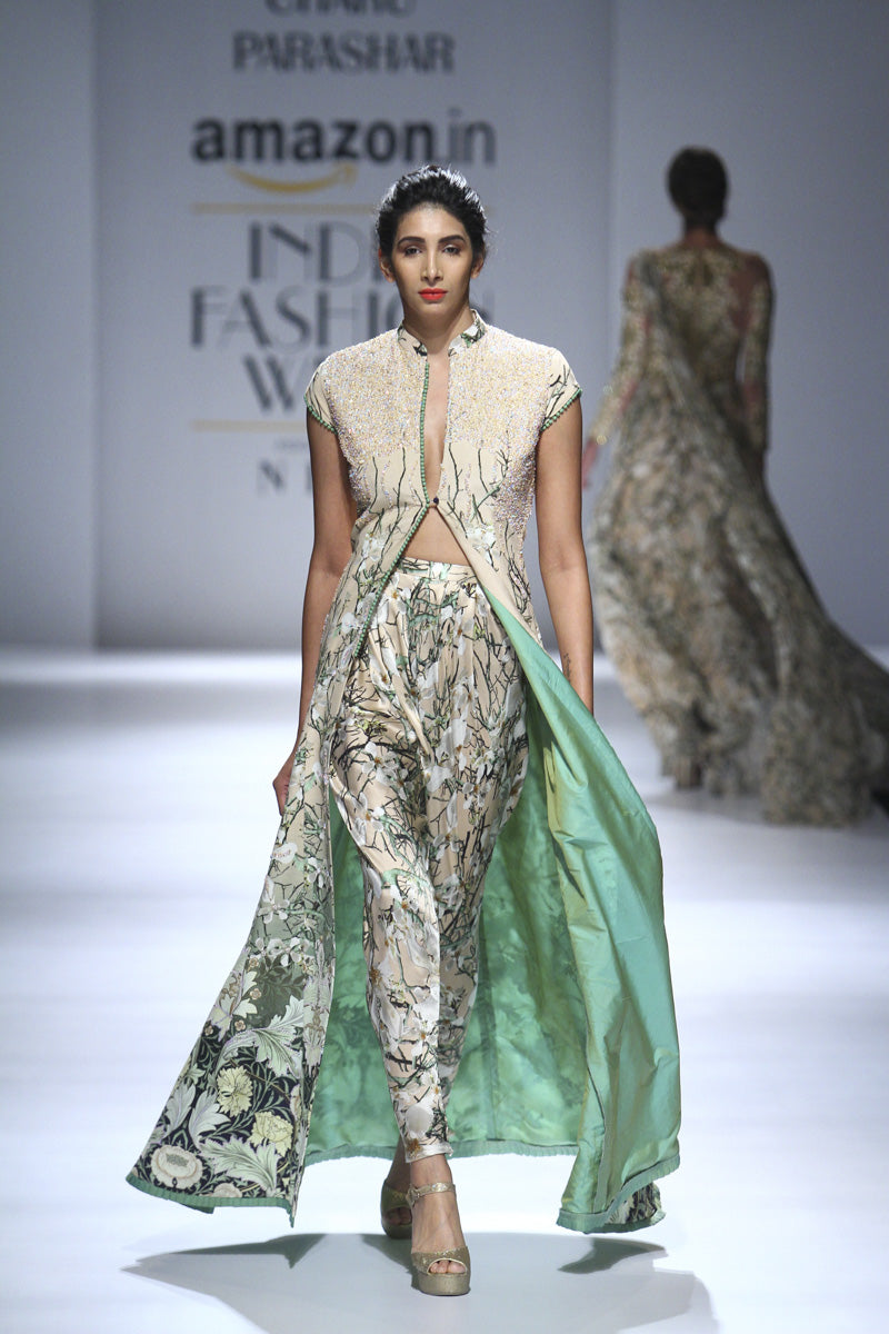 Amazon India Fashion Week spring/summer 2018 - Charu Parashar