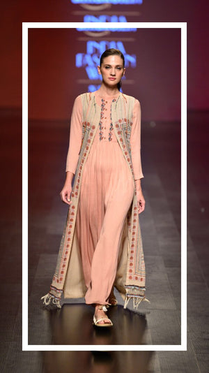 Amazon India Fashion Week Autumn/Winter 2018 - Priyam Narayan