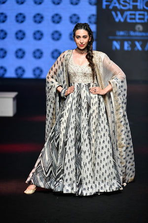 Lakme Fashion Week Summer/Resort 2019 - Punit Balana