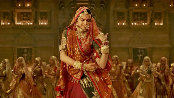 PADMAVATI COSTUME DESIGNS