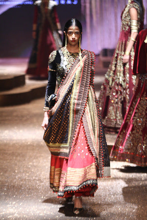 Amazon India Fashion Week spring/summer 2017 - JJ Valaya & Alpana Neeraj Collection