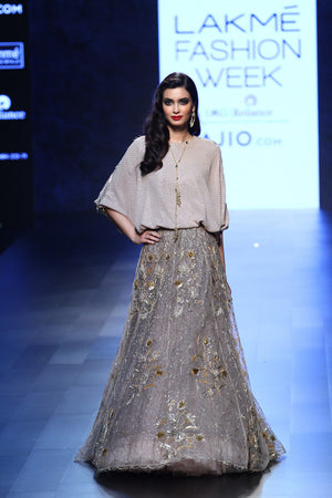 Lakmé Fashion Week summer/resort 2017 - Day 3