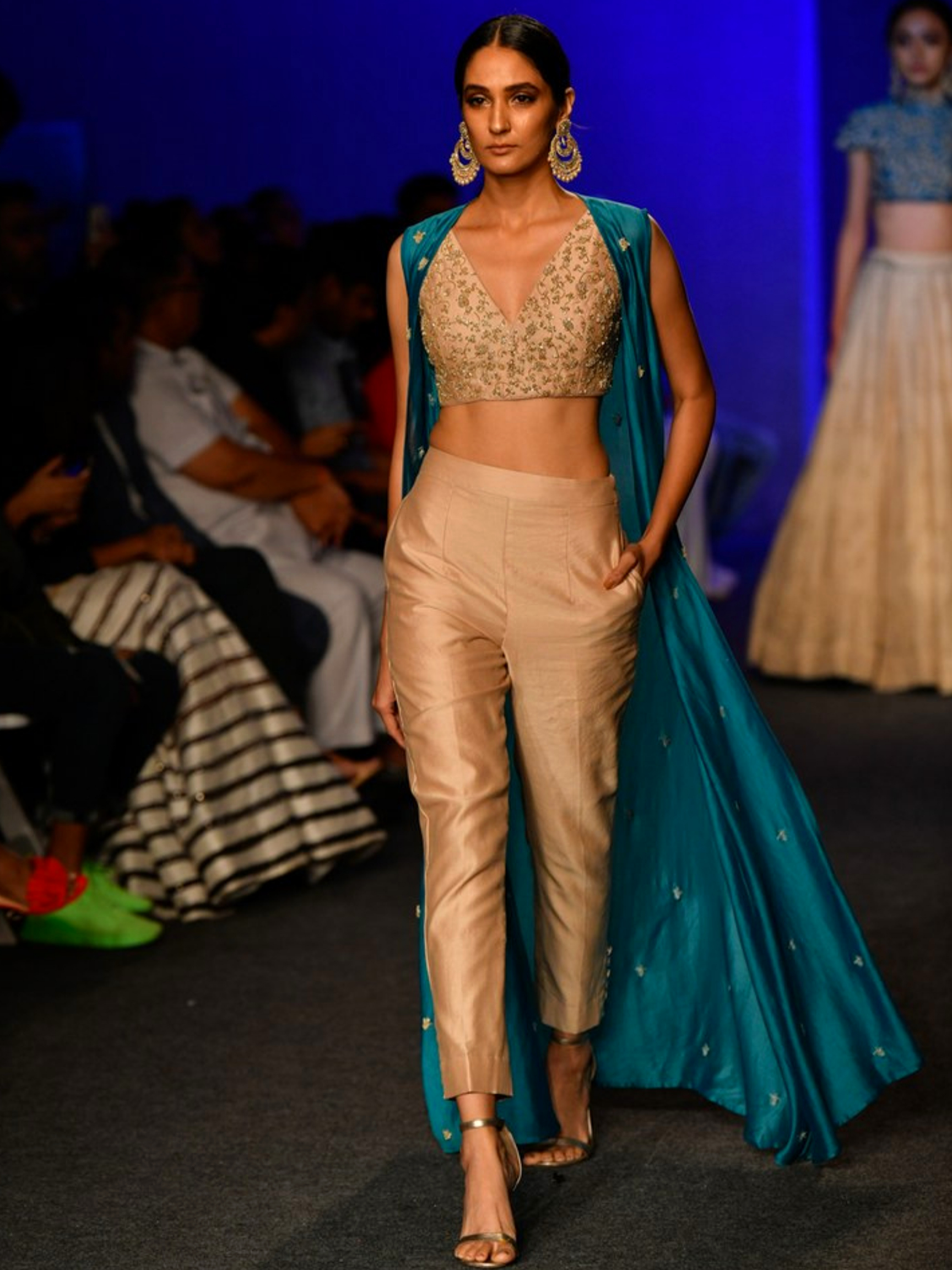 Lakmé Fashion Week winter/festive 2019