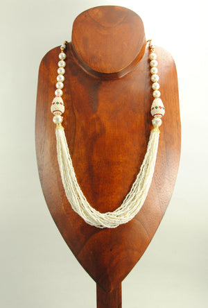 Ranya Necklace - Desi Royale