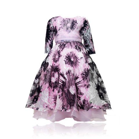 3f8e9ebce2b13 Party Wear Dresses   Frocks for Kids Girls Online India – Coctail.in