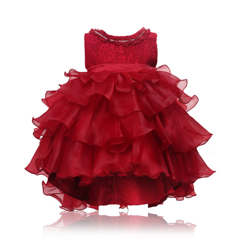 Party Wear Dresses & Frocks for Kids Girls Online India – Coctail.in