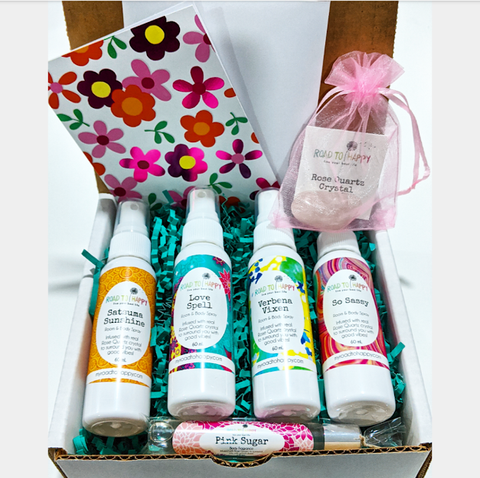 Gift Box - Customer Faves