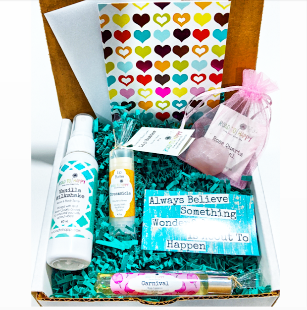 Gift Box - Sweet Shoppe
