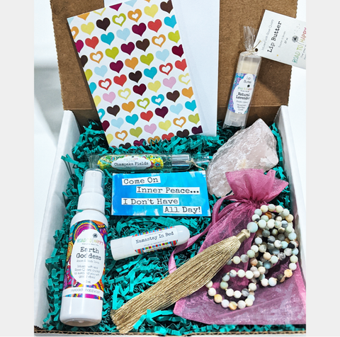 Gift Box - Hippy Chick Deluxe