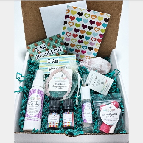 Gift Box - Ultimate Stress Buster