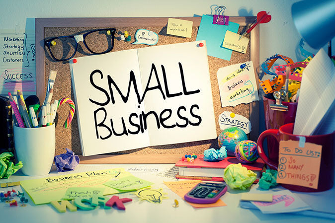 Belle Butterfly to launch new Small Business Services soon!