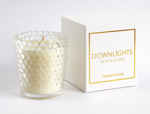 Downlights Mini Candle, French Pear