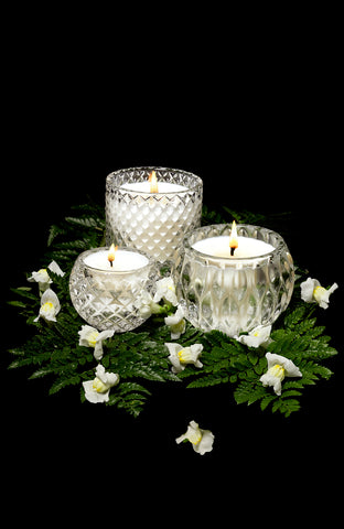 Illumina Diamond Cut Candle Collection