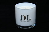 Downlights Limited Edition Christmas Candle