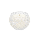 Mini Diamond Cut Candle