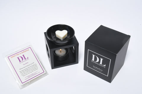 Soy Melt Gift Set (Heart Melts)