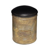 Spice Tin: Classic Look (MANDLE or Man Candle)