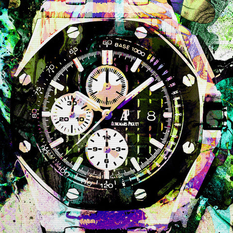Mayfair 18 Audemars Piguet Royal Oak Offshore APO888
