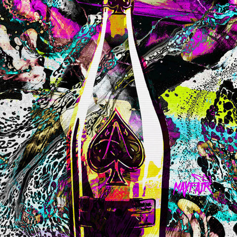 Mayfair 18 Armand De Brignac Aspire ADB111