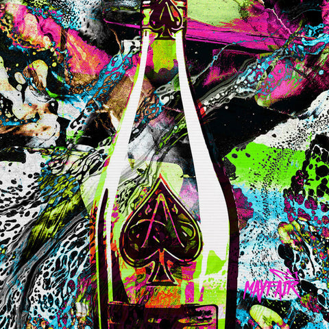 Mayfair 18 Armand De Brignac Aspire ADB333
