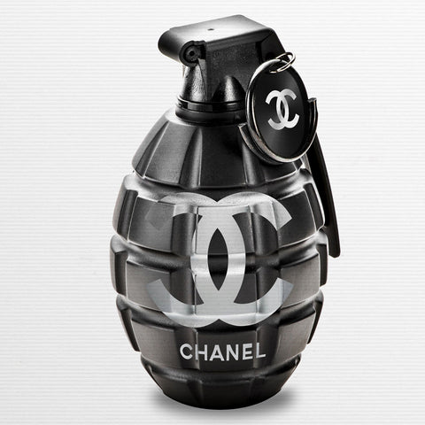 David Cormier 'Set it Off Chanel'