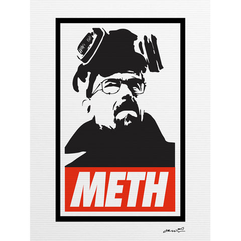 Jessie James 'Obey the Meth'