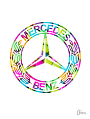 David Williams Candy Love 'Mercedes Benz'