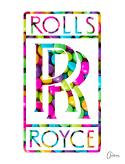 David Williams Candy Love 'Rolls Royce'