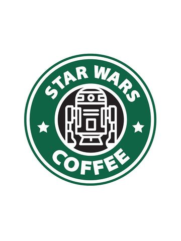 Alfonso Soriano 'Star Wars Coffee'