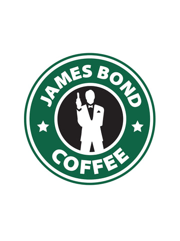 Alfonso Soriano 'James Bond II Coffee'
