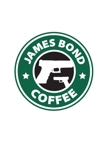 Alfonso Soriano 'James Bond Coffee'