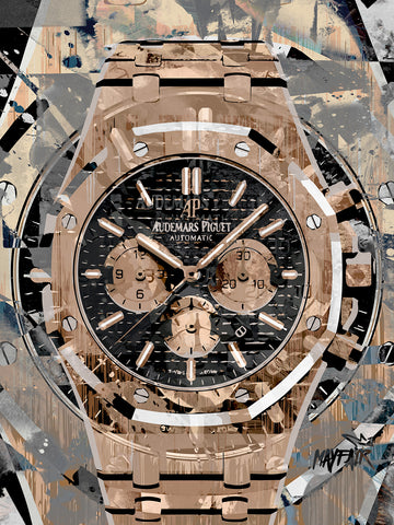 Audemars Piguet Royal Oak 'APRO111'