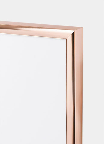Premium Copper Frames