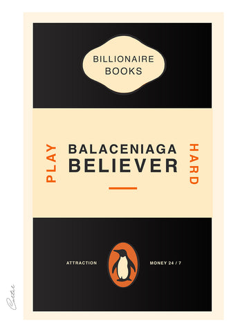 Daniel Carter 'Billionaire Books vol : 02'