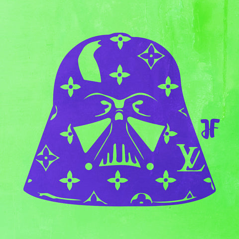 Jason Fender 'The Force IV'