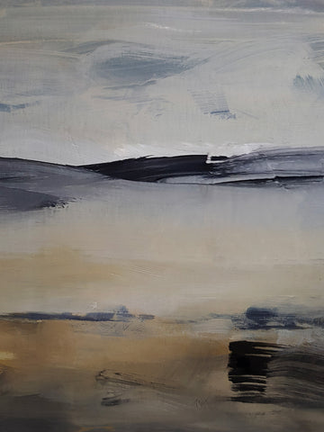Leah Wainwright 'Coastal Divide I'