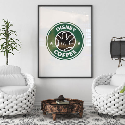 Alfonso Soriano 'Disney Coffee'