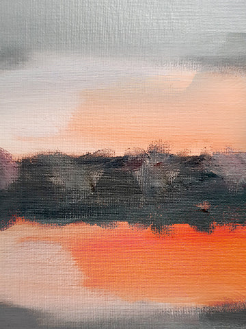 Matteo Ingliese 'Sunset to Sunrise II'