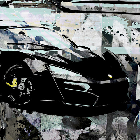 Lykan Hypersport 'LYKH000'