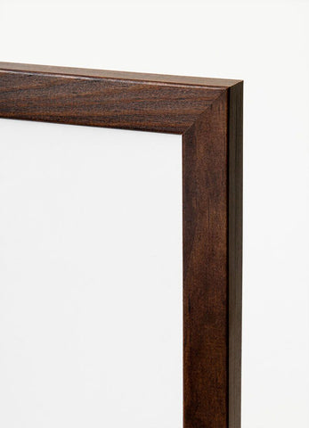 Premium Walnut Wood Frames