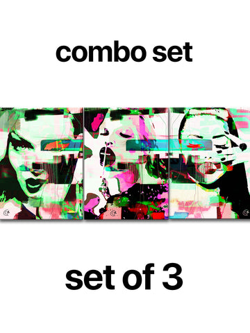 Howie Banks Combo Set x 3 Pieces