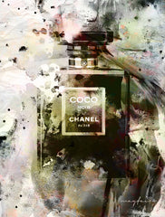Coco Chanel Perfume 'Bliss' CC001
