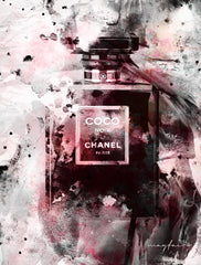 Coco Chanel Perfume 'Bliss' CC002