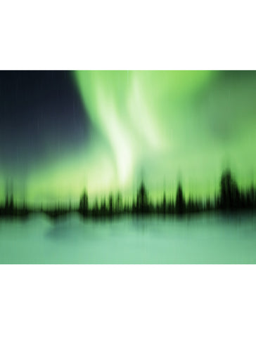 Lothar Edsel 'Northern Lights I'