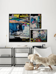 Gallery Wall Combo Set 021