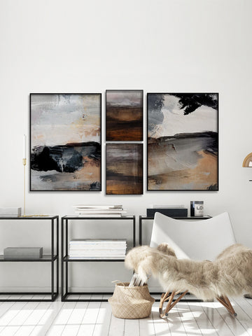 Gallery Wall Combo Set 082