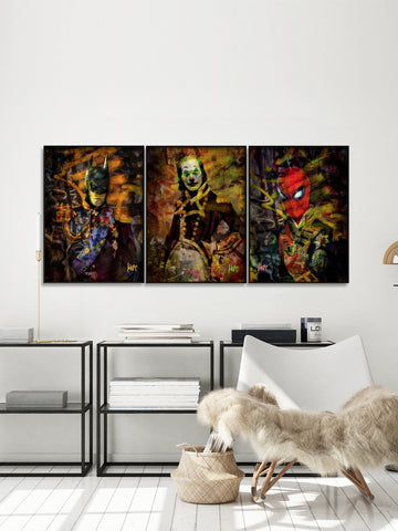 Gallery Wall Combo Set 086