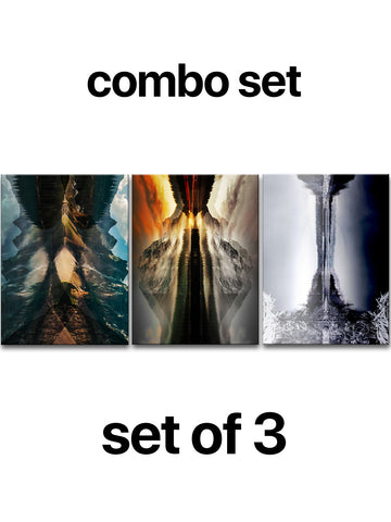 Ryan Matthews Combo Set x 3 Pieces