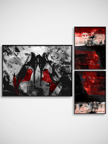 Gallery Wall Combo Set 044