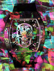 Richard Mille 'Setebos' SB148